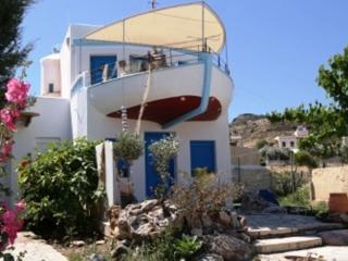 Villa Warka! Specialhouse for 2-3 Personen, Wlan, Southcrete