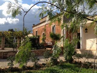 Overnachten in een 18e eeuwse Italiaanse villa, San Vito dei Normanni