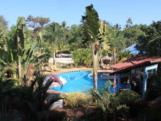 Country Club resort De Goa