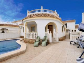 Villa Latina-Gurteen - 6 bedrooms - Sleeps 14, Mazarrón