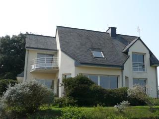 Maison de vacances en Bretagne, Locquenole