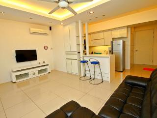 2) Times Square Condo In George Town