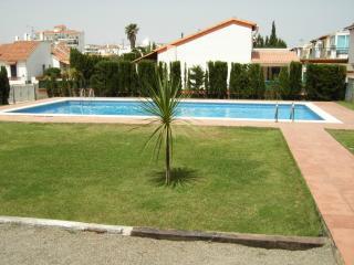 S.Josep - Para 4, piscina com. a 800 m de la playa