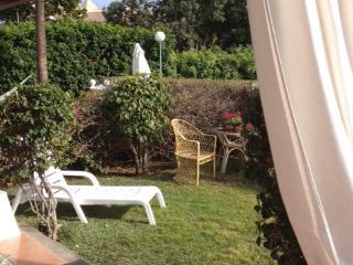 meraviglioso bungalow con giardino privato, Maspalomas