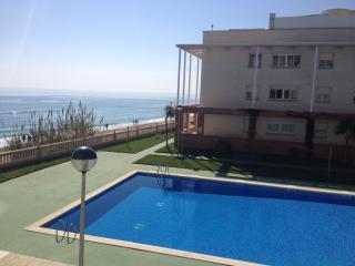 Apartamento 1 habitacion Urb.Playa Coma-Ruga, Coma Ruga