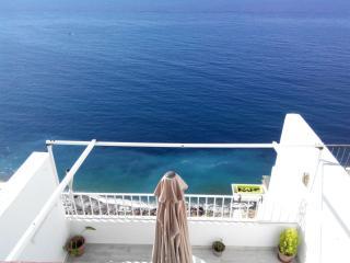 Apartamento duplex, con vistas espectaculares., Almería
