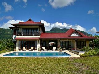 04 bedrooms villa by AdventureSeychelles, Isla de Eden