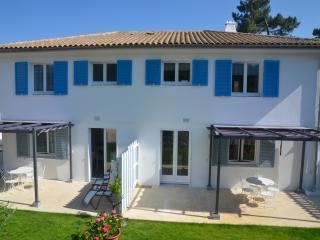 Appartement Tribord avec terrasse dans villa