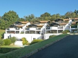 Baillenia, Saint-Jean-de-Luz