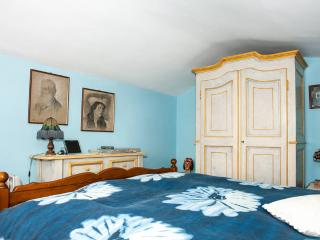 Blue Room in Bed & Breakfast Villa Mirano
