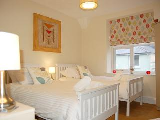 Double or Twin Private Room at Cadfan Lodge Tywyn