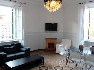 Grand 3-Bedroom Home near Vatican/St.Peters