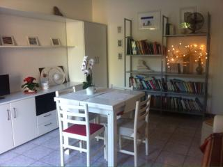 Appartamento ammobiliato Borgo di Falconara Alta, Falconara Marittima