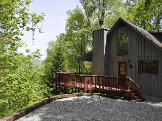 SERENITY  offers 3/3 with outstanding mountain views, pet friendly!