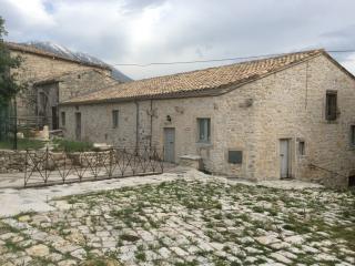 Casa vacanza Parco Majella 1, Caramanico Terme