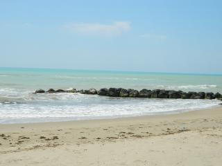 Villa playa a licata