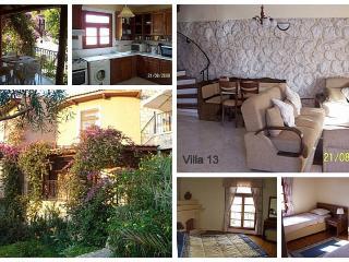 Kalkan Turkey Apartment Patara Prince Resort