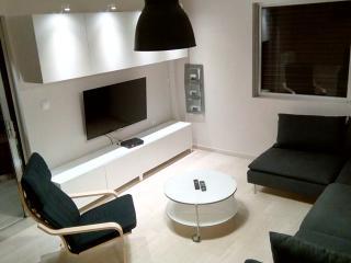 Gazi Central Athens Luxury Comfort