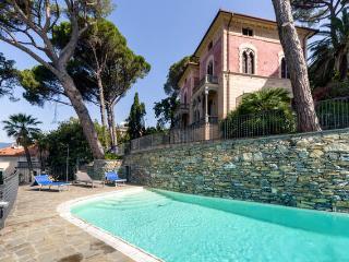 Villa Edoardo flat  1, Rapallo