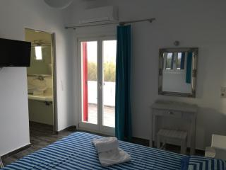 SUPERIOR SUITE  PLAKA NAXOS( FREE CAR RENTAL), Plaka