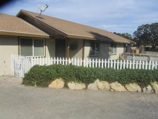 Farmhouse - Vacation rental, Paso Robles