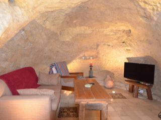 La cueva del siglo XVIII, Vejer de la Frontera