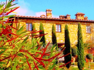 15 century Tuscany Apartment  Sangimignano Area., San Gimignano