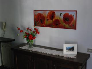 Accogliente appartamento con vista