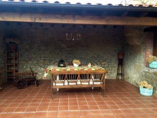 Casa de piedra reformada, San Vicente de la Barquera