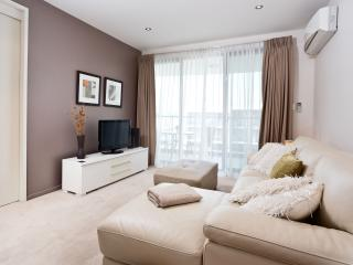 Perth Executive Apartments - City Luxury Apartment