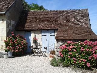 Maison vigneronne de Touraine proche Chenonceaux, Chissay-en-Touraine