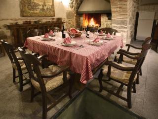 Casa Rural para grupos familia o amigos, Sonseca