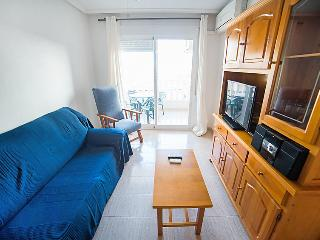 2 bedroom Apartment in Torrevieja, Valencia, Spain : ref 5059220