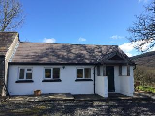 The Cothi Cottage  at Ty'r Cae Farm,  Brechfa .SA327RD