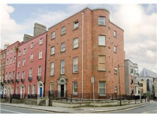 Holiday Apartment rental in Dublin City Centre (D1)