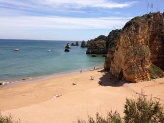 Lagos, Algarve 2-bedroom Great Oceanview Apartment
