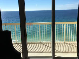 Amazing  beach front condo at Calypso resort, Panama City Beach