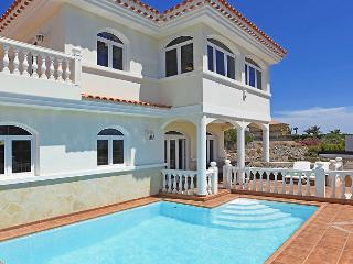 Villa Monroe Cocoon Deluxe, Meloneras