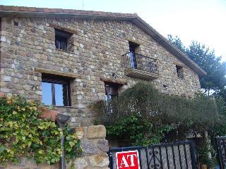 Apartamento 2-10 personas La Rioja, El Rasillo de Cameros