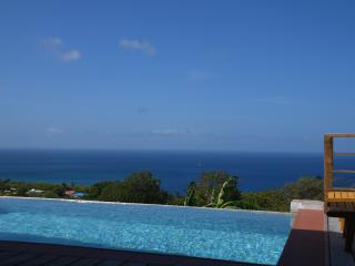 Kaye Mango St. Lucia - Cozy, Private and an Amazing View