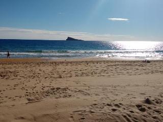 Cozy bungalow,  Levante  Beach (Rincón de Loix)