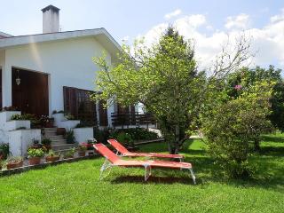 Casa confortavel com wi-fi na entrada do Parque nacional da Peneda Geres