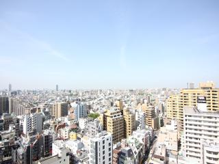 Highest flat in central Tokyo! Mt. Fuji view! 6Bed, Itabashi