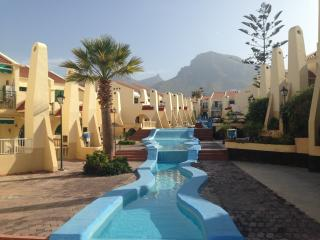 Cosy studio in Adeje, Santa Cruz de Tenerife