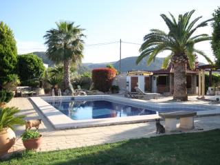 Holiday Villa in Denia, Pedreguer