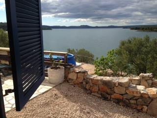 My private beach house, Sibenik