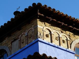 Encuentra la paz de un pueblo, Zaragoza