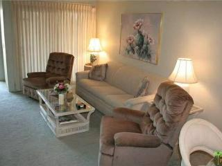 Awesome Palm springs condo ** City ID 3955