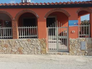 casa vacanza Bruca, Cava d'Aliga
