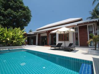 Villa Irisa 3 Bedroom Private Pool, Ko Phangan
